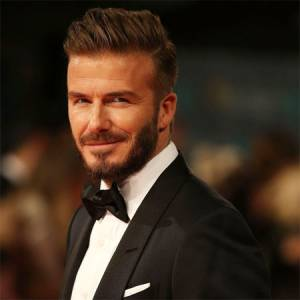 david beckham bio David beckham biography with personal life, affair and married related info  collection of facts like height as well.