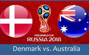 Denmark Vs Australia: Kick-off time, Venue, Channel, Possible Lineup, Players to Watch, Predictions & Betting Odds