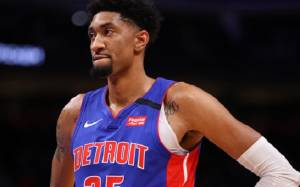 Detroit Pistons Player Christian Wood Tested Positive for Coronavirus