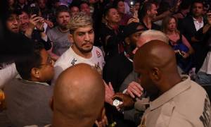 Dillon Danis Reveals his Thoughts over UFC 229 Brawl;