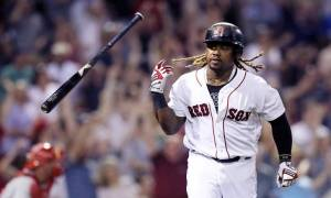 Does Hanley Ramirez has any options? Boston Red Sox parted ways with Ramirez