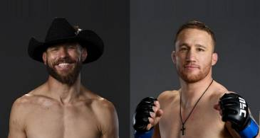 Donald Cerrone's Secret Opponent For UFC On ESPN+ In Vancouver Revealed
