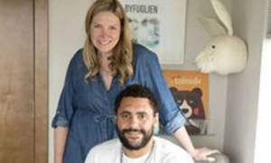 Dustin Byfuglien is Living Happily with his Wife Emily Hendry and Children. Know his Married Life