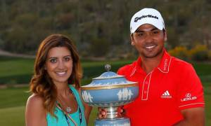 Ellie Harvey and her Husband Jason Day's Married Life, Know about their Children and Family