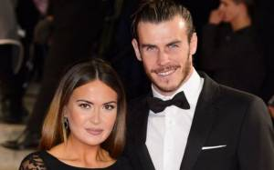 Emma Rhys-Jones husband Gareth Bale Married Life, know about their Family