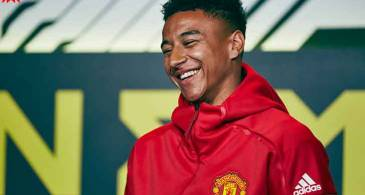 English National Team and Manchester United Midfielder Jesse Lingard's Career Stats and World Cup Performances; His Overall Income and Net Worth