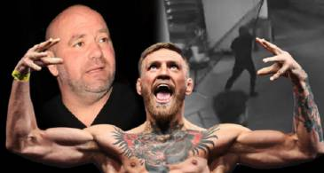 Entire UFC is Asking Where Is Conor McGregor? Why Isn't he Promoting Fights like He Used To?