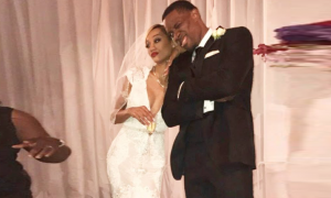 Eric Bledsoe Married to Morgan Poole and Living Happily Together. Know about their Married Life