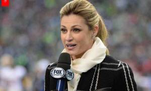 Erin Andrews Salary and Net worth in 2018; His House, Cars and Other Properties