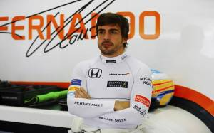 Fernando Alonso Announces Retirement from the Formula One at the end of the Season