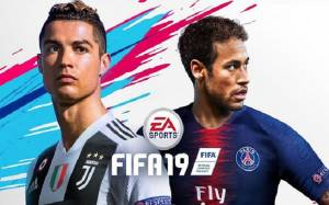 FIFA 19 Ratings Leaked; Cristiano Ronaldo with 94. How much is Neymar rated?