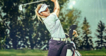 Golf Sensation Brooke Henderson Affair and Relationship Status; Brooke Henderson Net worth, Bonus Fact