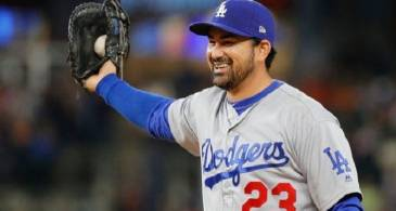 Former Dodger Adrian Gonzalez Buys A historic Property in Hancock Park