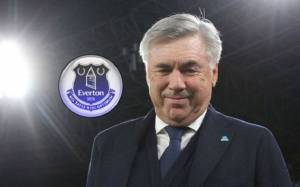 Former Napoli boss Carlo Ancelotti agrees to be the Manager of EPL club Everton