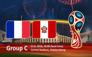 France vs Peru: World Cup 2018 Prediction, Betting Odds, Kick-Off Time, Line-ups, And Possible Result