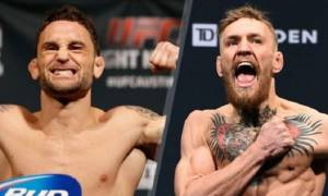 Frankie Edgar accepts Conor McGregor's surprise call out; A Preparation match for Khabib rematch