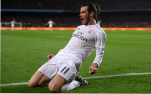 Gareth Bale saves Real Madrid from Humiliating Defeat. Know about his Early Life, Career and more