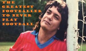 Greatest Player to Never Play Football- Carlos Kaiser, a Football Conman