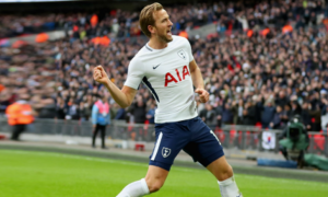 Harry Kane Aims To Match the Level Of Messi and Ronaldo