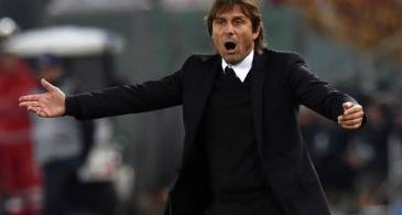 Have To Rediscover Hunger: Antonio Conte To Chelsea Players  Following Rome Loss