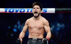 Henry Cejudo names himself the new king of the flyweight and bantamweight divisions: 'It's the Cejudoweight division'