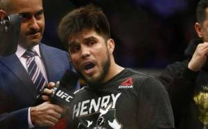 Henry Cejudo Predicts Marlon Moraes' win against Jose Aldo; Believes Aldo will struggle with weight cut