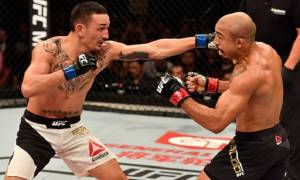 UFC 218 Result: Holloway Defeats Aldo and Retains the UFC Featherweight Title
