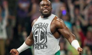 How much American wrestler Apollo Crews Net Worth in 2018? Find out his Career and Salary