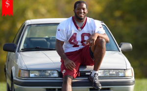 How Much is Alfred Morris's Net worth?Know in Detail about his Career, salary, Car and House