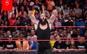 How much is Braun Strowman's net worth?Know about his career and achievements