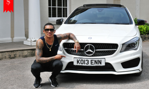 How Much is Conor Benn's Net worth? Detail about his Salary, Career and Awards