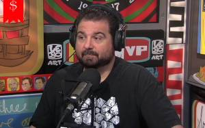 How much is Dan Le Batard's Net worth? Know about his salary, career and awards