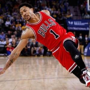 75c76763712 How much is Derrick Rose s Net worth  Know about his Salary