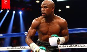 How much is Floyd Mayweather's net worth? Know about his salary, car and sources of income
