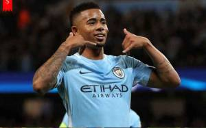 How Much Is Gabriel Jesus's Net Worth in 2018? Details on His Salary, Career, and Awards