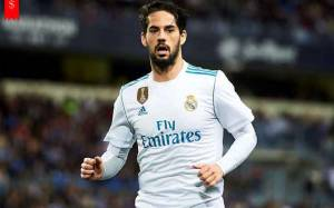 How Much Is Isco's Net Worth In 2018? Know In Detail About His Salary, Career, and Awards
