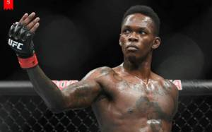 How much is Israel Adesanya's Net worth and Earnings? Details about his Family and Relationship