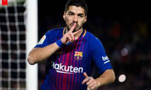 How Much is Luis Suarez's Net Worth in 2018? Know about his Salary, Career and Awards