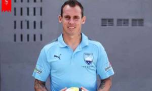 How much is Luke Wilkshire Net Worth? Know about his Salary and Career