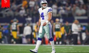 How much is NFL's Dak Prescott's Salary and Net worth? Know all about his Endorsements, Brands, Hous