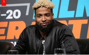 How Much is Odell Beckham Jr's Net Worth? Know in Detail about his Salary, Car, House and Awards