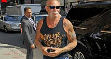 How much is Paul Teutul Sr. Worth? Find out his Career and Award