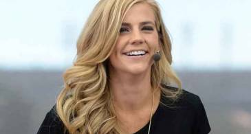 How much is Samantha Ponder's Salary with the ESPN? Know about his Net worth and More