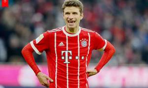 How Much is Thomas Muller's Net Worth in 2018? His World Cup Performances, Salary, and Awards