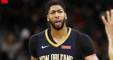How Much money do Anthony Davis have? Find his Net Worth and Salary