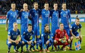 Iceland announces their 23-man squad for the World Cup 2018