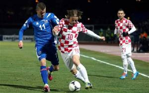 Iceland vs Croatia: Kick off time, Possible Line up, Players to Watch, Channel, Team History, Prediction and Betting Odds