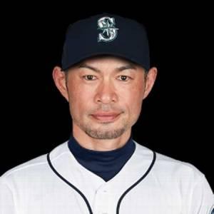 Ichiro Suzuki Bio-salary, net worth, married, friend, wife ...