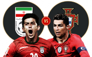 Iran vs Portugal: World Cup 2018, Last shot for Iran, Betting Odds, kick-off time, Line-ups and Prediction