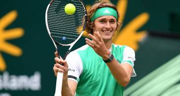 Is Alexander Zverev Jr. Married? Know about his Girlfriend and their Relationship details
